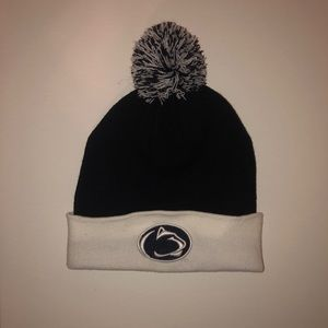 Penn State Winter Hat